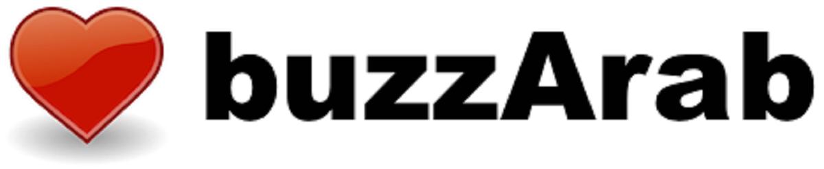 BuzzArab Logo