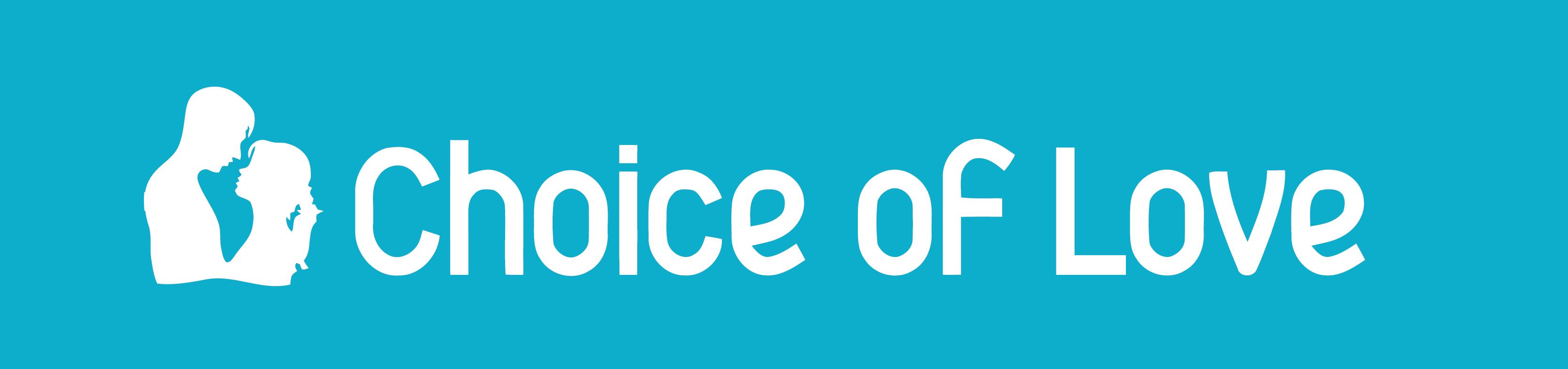 Choice of Love Logo