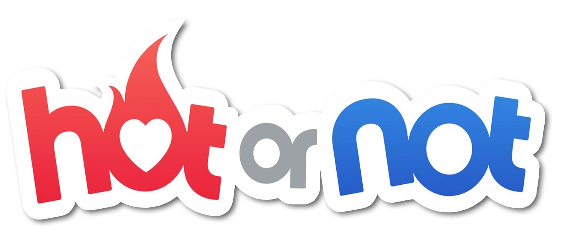 HotorNot Logo