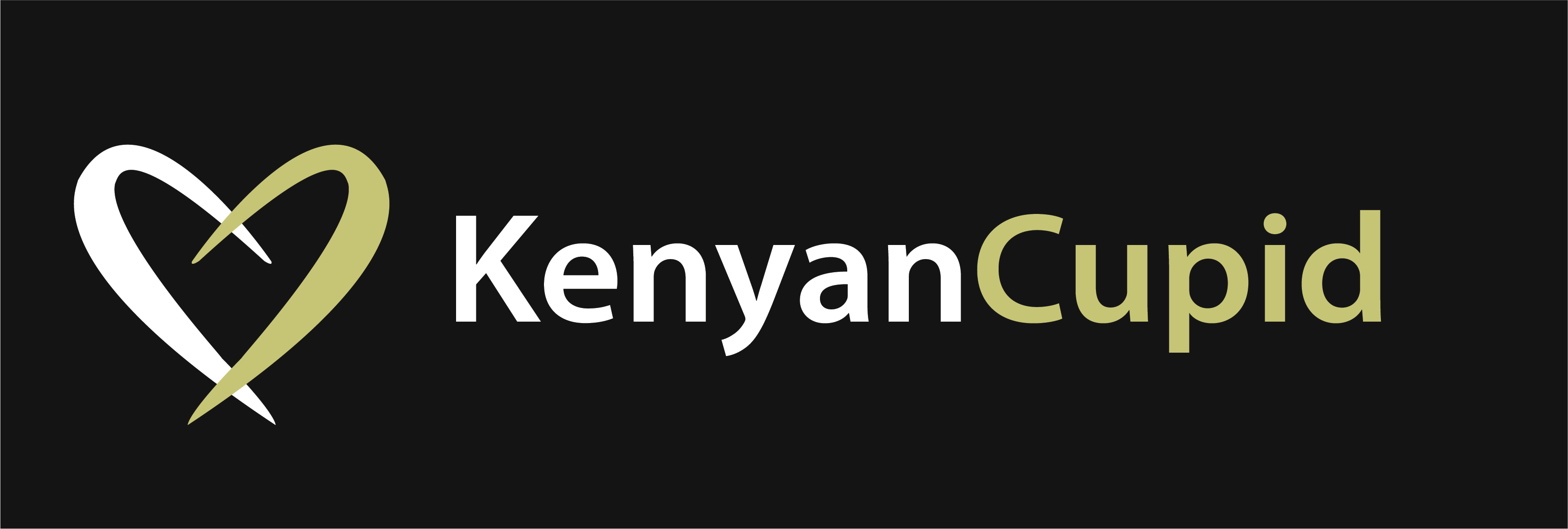 KenyanCupid Logo