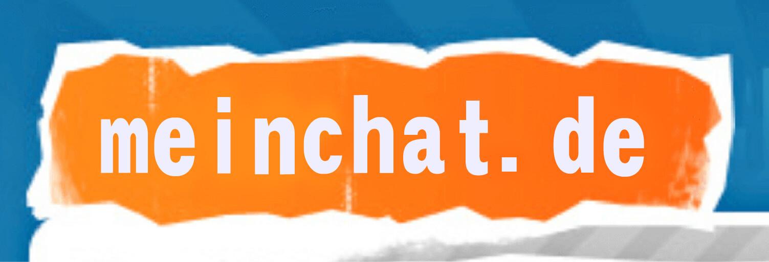 MeinChat Logo
