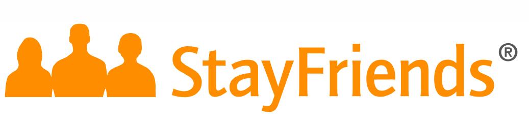 StayFriends Logo
