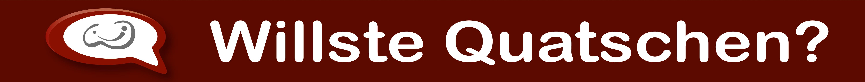 Willste Quatschen Logo