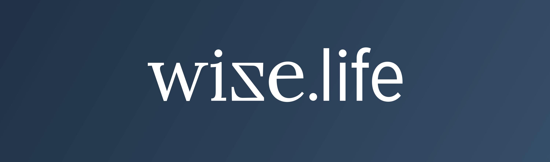 Wize Life Logo