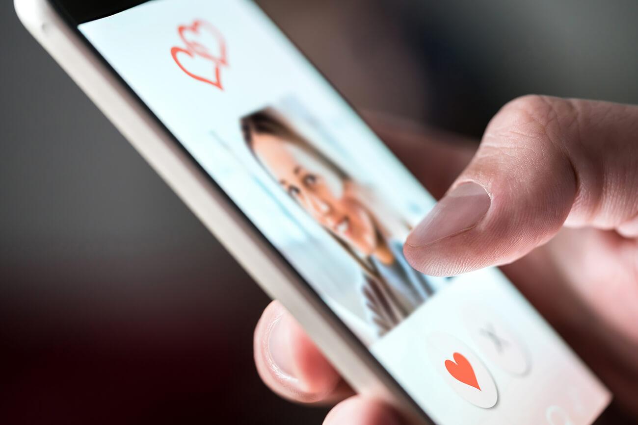 Online-Dating