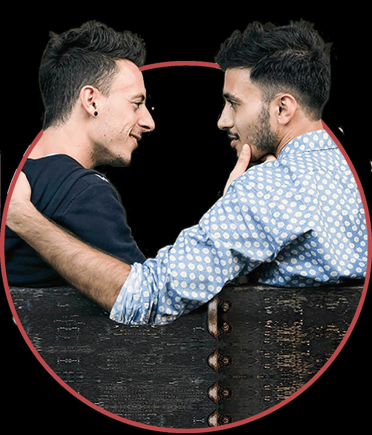 Online-dating-sites für männer in den 40ern