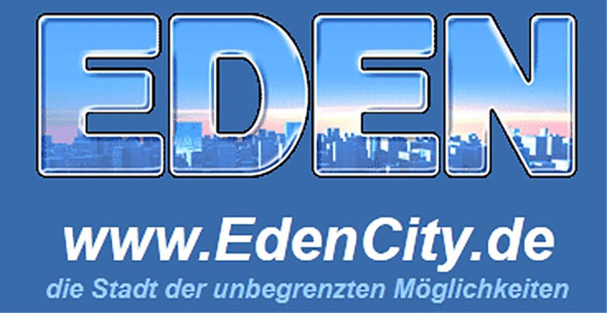 EdenCity Logo