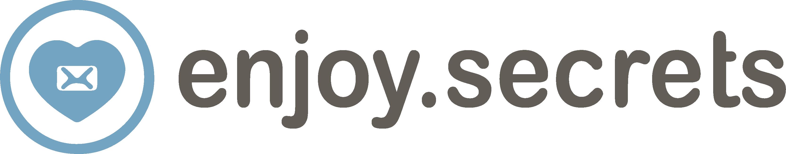 Enjoy Secrets Logo