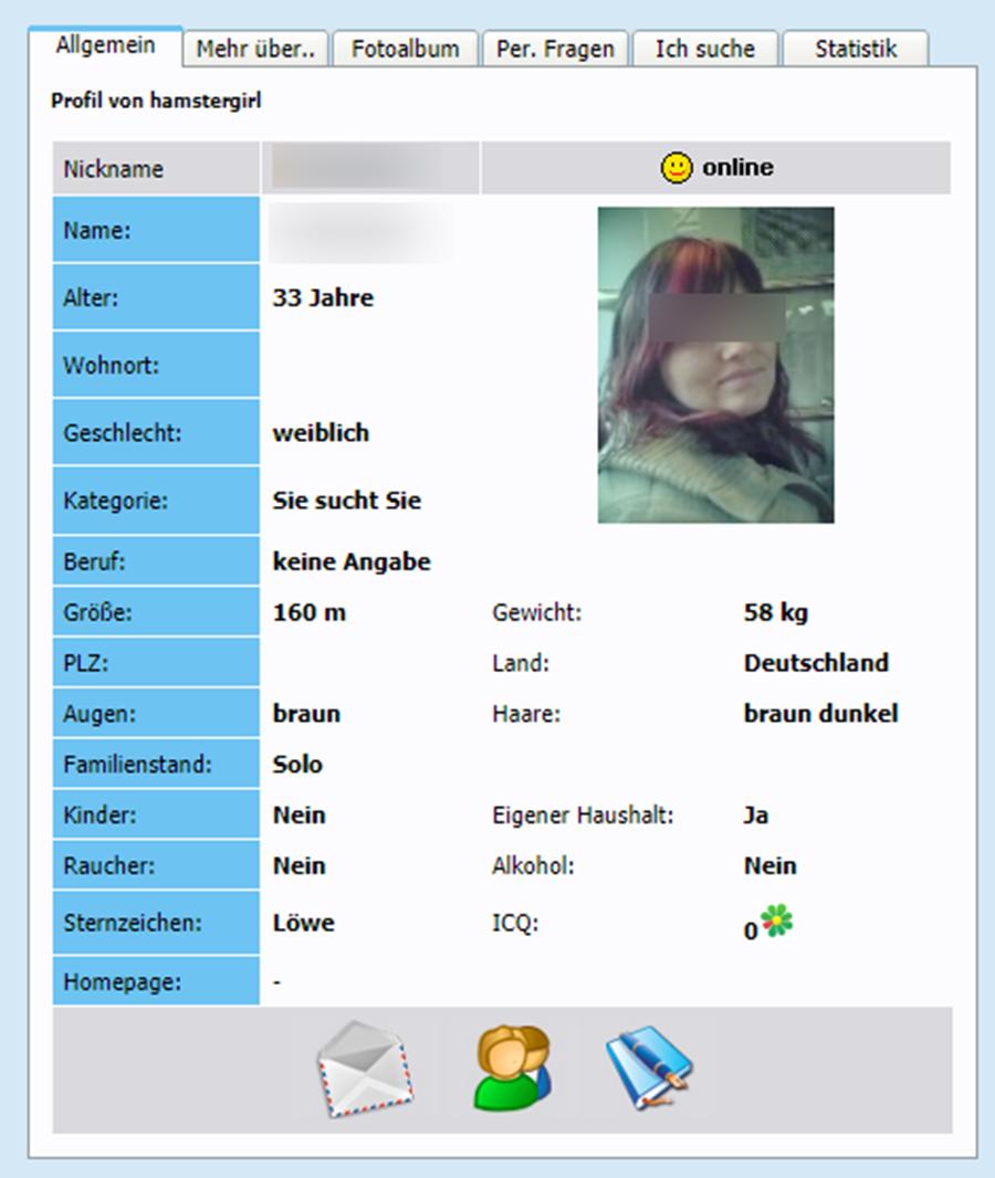 gl-sh Profil