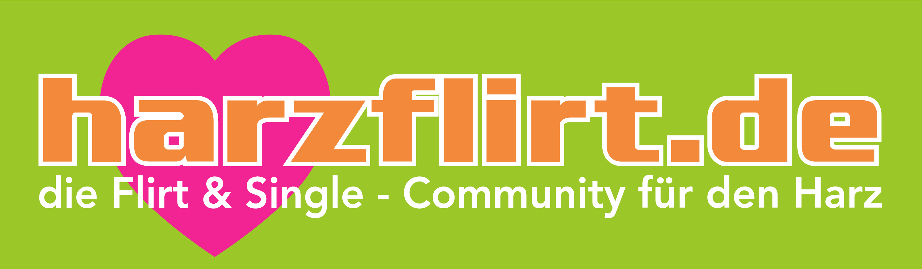Harzflirt Logo