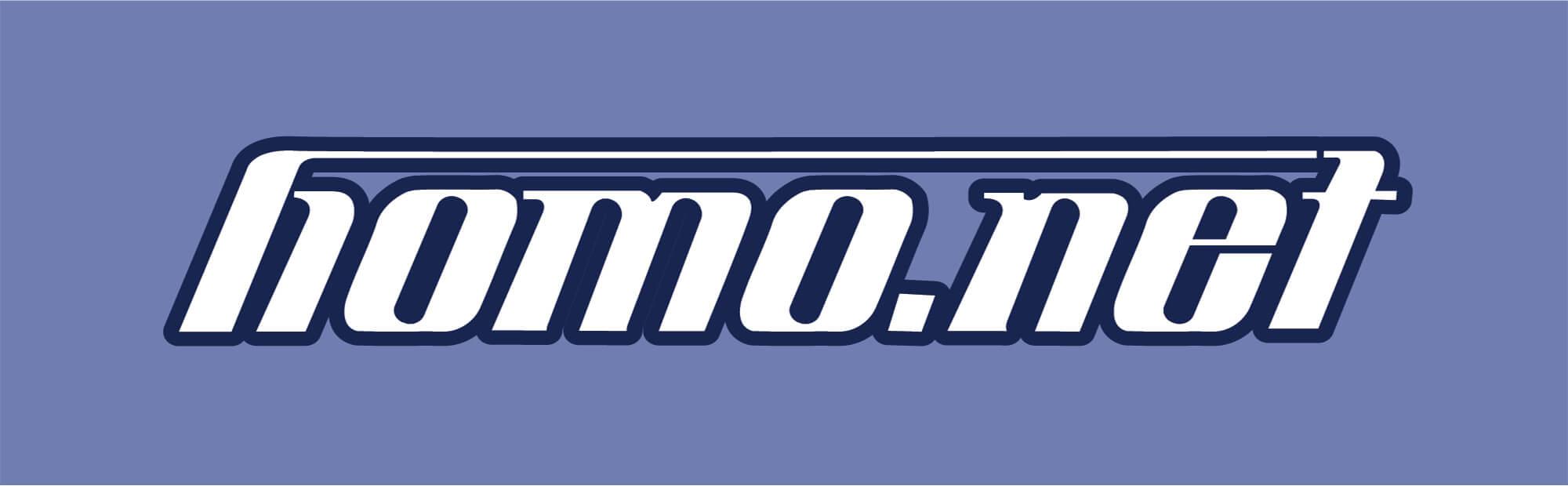 Homo.Net Logo