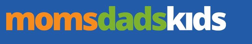 MomsDadsKids Logo