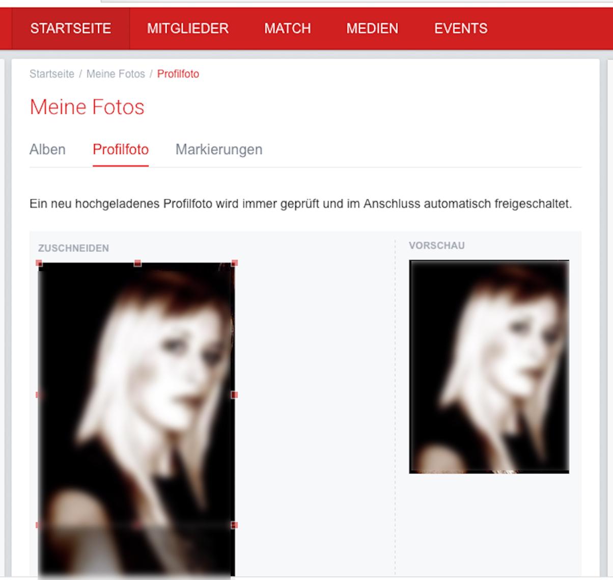 MYP Profil