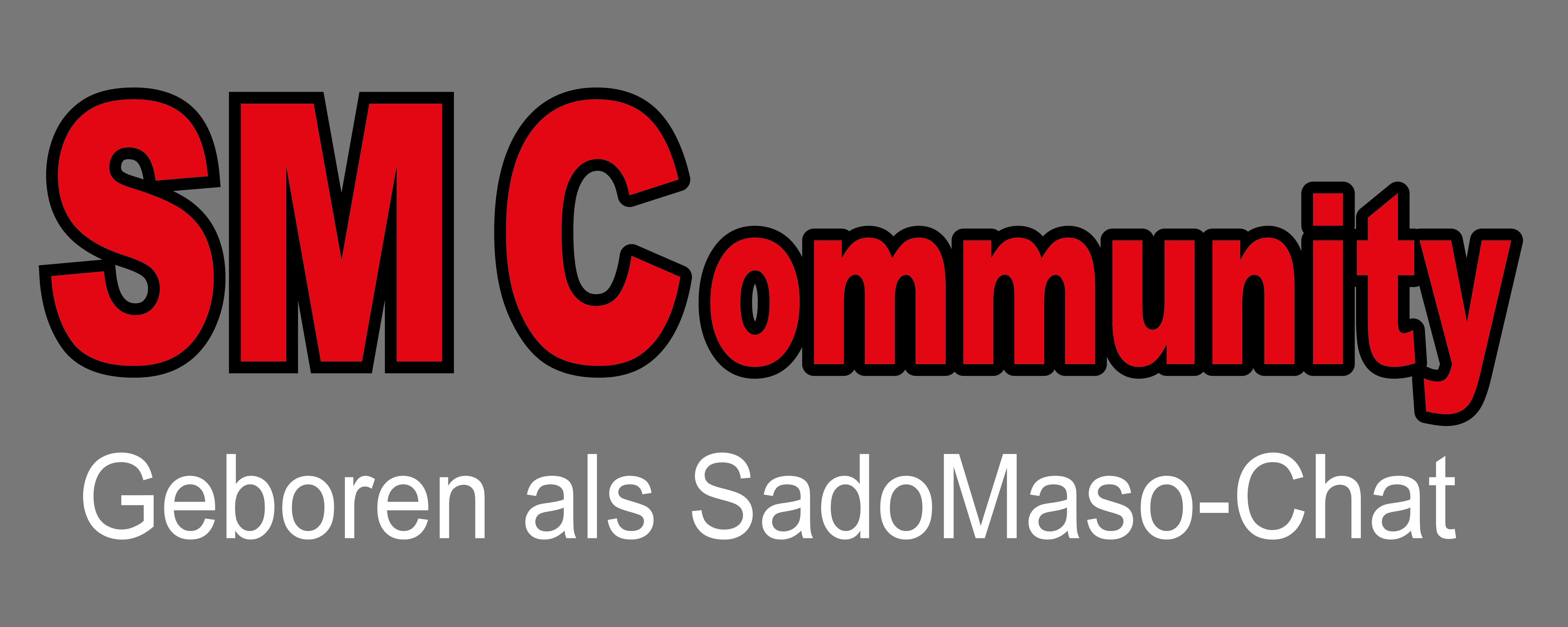 Sadomasochat Logo