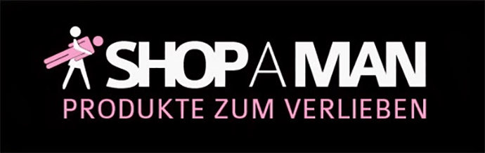 Shop A Man Logo