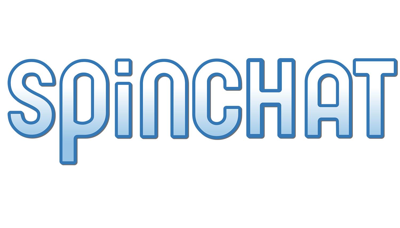Spinchat Logo