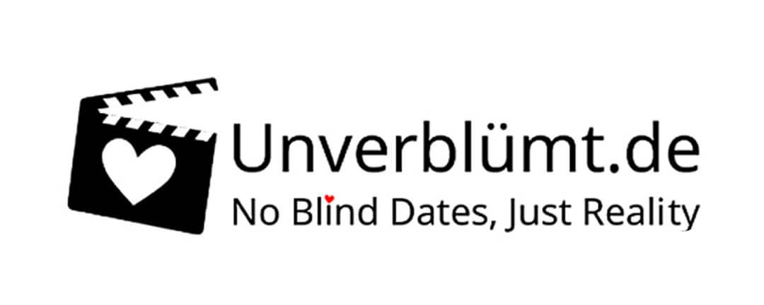 Unverbluemt Logo