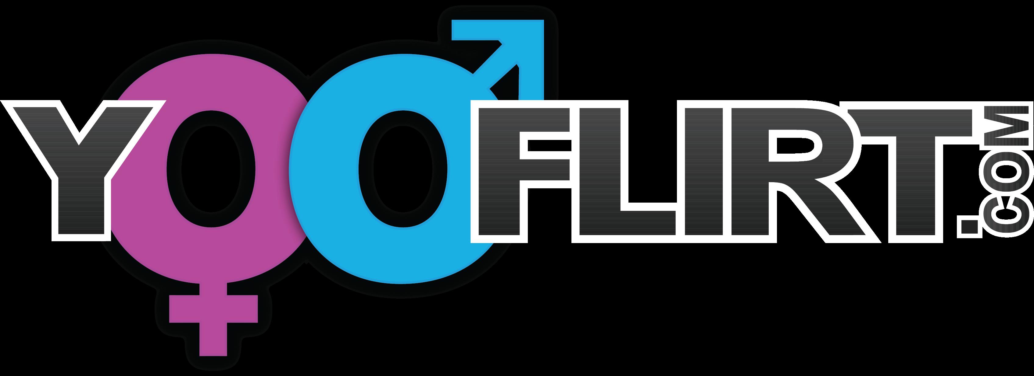 Yooflirt Logo