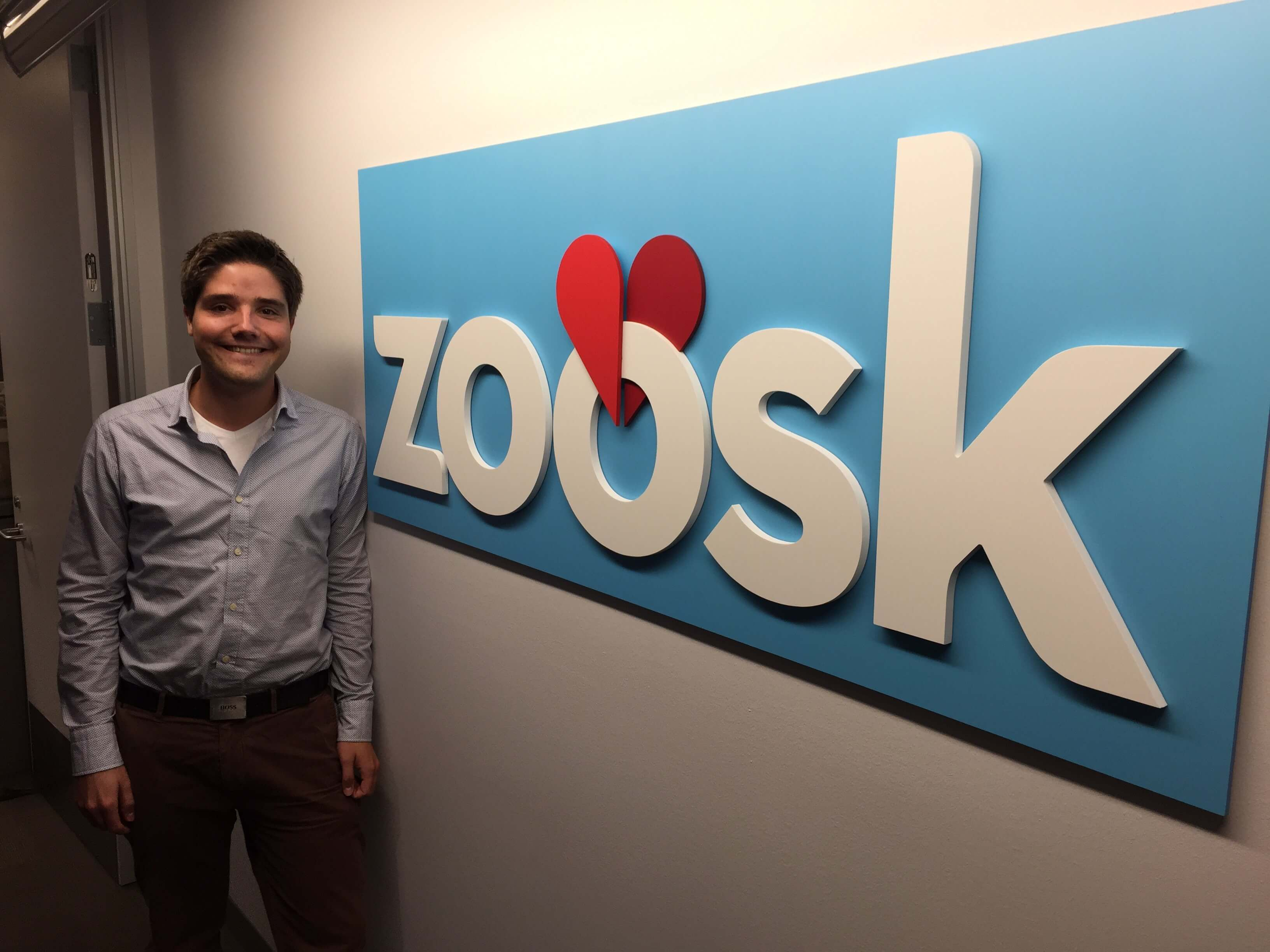 Zoosk in San Francisco