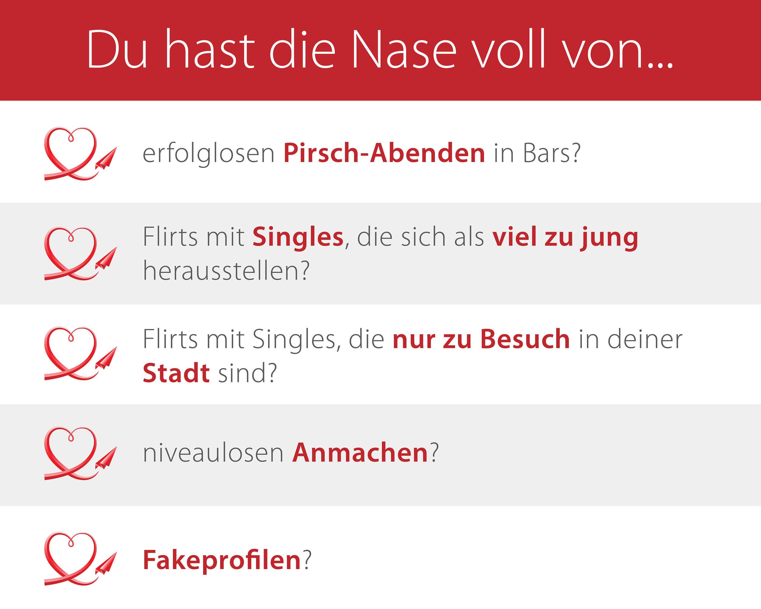Virtuelle Partnersuche: Welche Möglichkeiten gibt es? | withering-trees.de