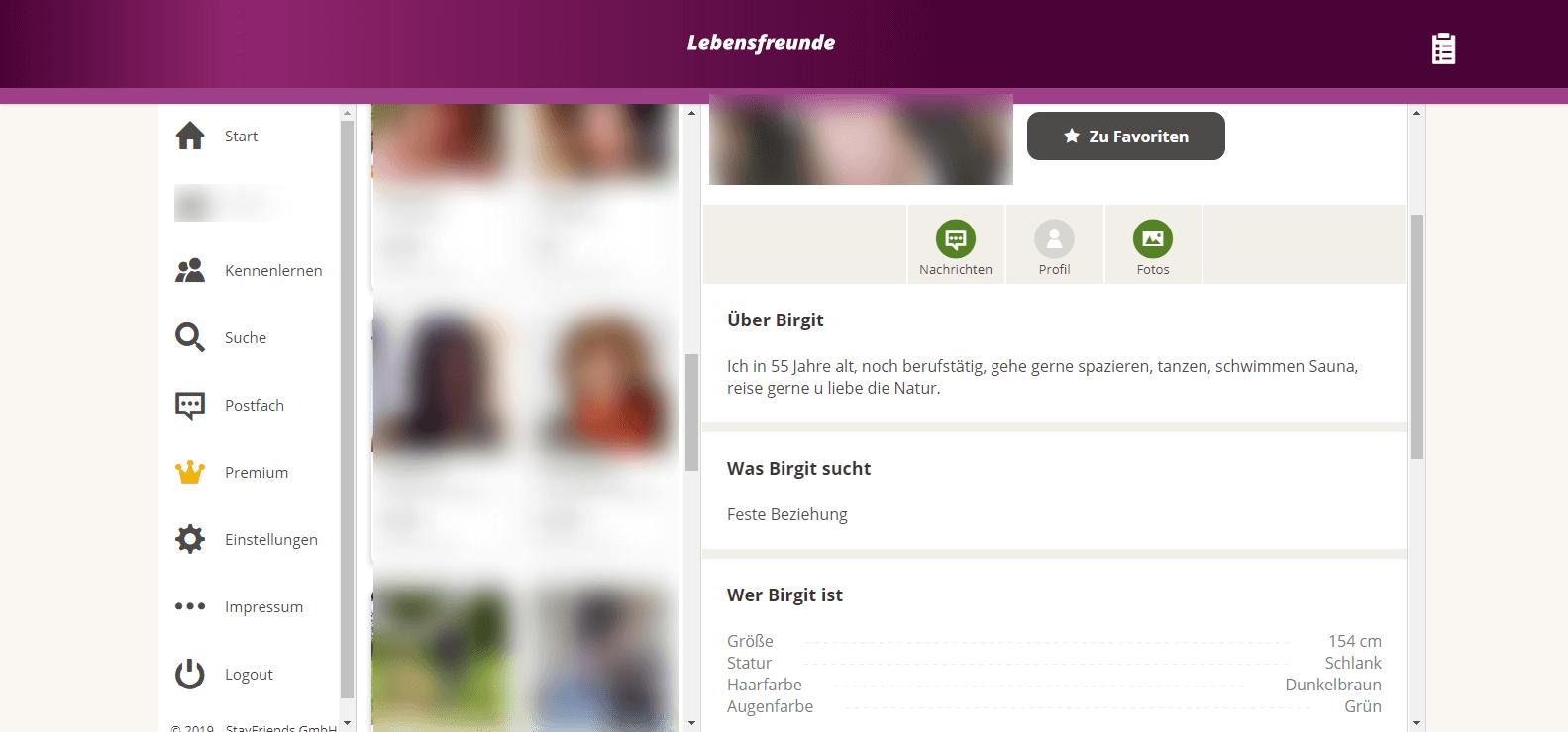 Email und vergessen stayfriends passwort Stayfriends