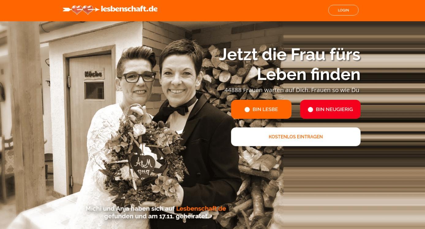 Lesbenschaft Startseite