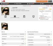 ErwinsDate Profil