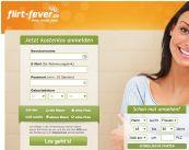 Flirt Fever Anmeldung