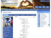 Handicap Love Profil
