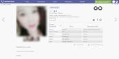 KoreanCupid Profil