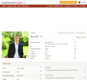 MünchnerSingles Profil