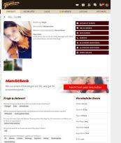 Reifefrauen Profil