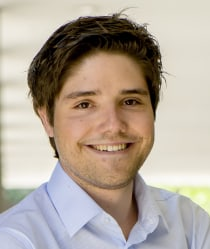 Dating-Experte Chris Pleines ZU-ZWEIT.de