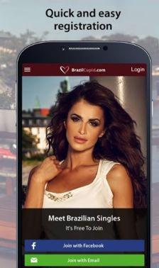 BrazilCupid App