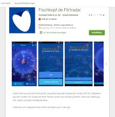 Fischkopf App
