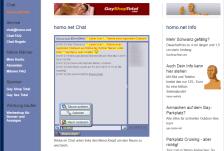Homo.net Chat