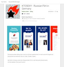 KTOSEXY App