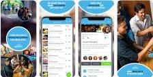Spontacts App