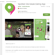 Spotted App