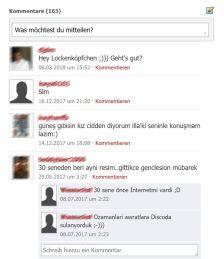 Vaybee Gaestebuch Kommentare