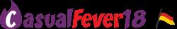 Logo CasualFever18