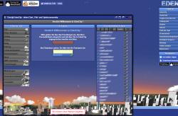 EdenCity Registrierung