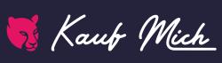 updated kaufmich logo