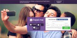 MeetMe Registration