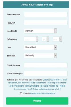 POF Registrierung