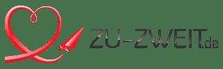 Logo ZU-ZWEIT.de