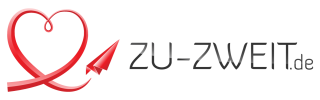 Logo ZU-ZWEIT.de