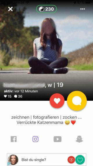 Base Chat Test Mai 2021 - Call and Chat! - ZU-ZWEIT.de