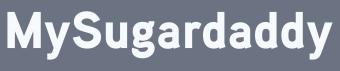 MySugayDaddy Logo