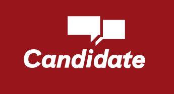 Candidate im Test
